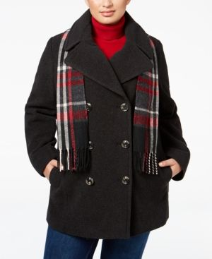 10 Best ideas about Plus Size Peacoat on Pinterest | Plus size