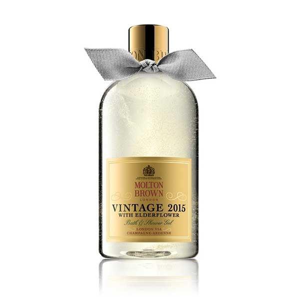 Vintage 2015 With Elderflower Body Wash 300 ml - Julklappstips | Fina Mig