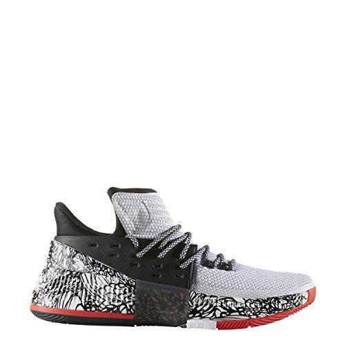 Kobe Bryant Signature Shoes, adidas Dame 3 Shoe Men\u0027s Basketball Fairfield,  California USA.
