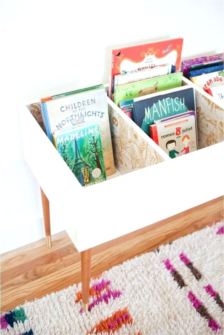Diy Toy Storage Toy Storage Lovely Kids Book Bin Of Toy Storage