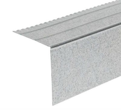 Amerimax Drip Edge 10 ' L Galvanized Steel -- You can find more details by visiting the image link.