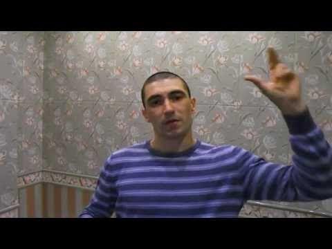 Декоративная штукатурка из обычной шпатлевки своими руками - YouTube