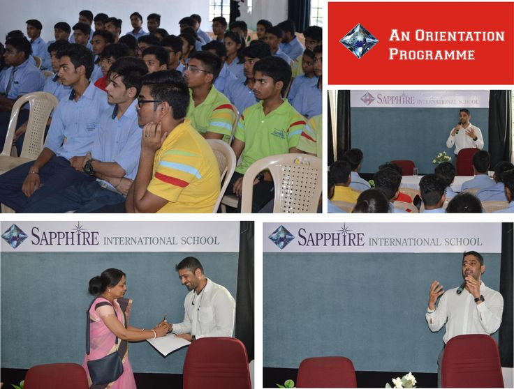An orientation programme for students of Classes IX – XII was conducted on 13th October, 2017 under the able guidance of Mr. Atul Gera, Director, Ranchi Life Saver. The programme discussed health benefits of donating blood which include reduced risk of cancer and hemochromatosis. It helps in reducing the risk of damage to the liver and the pancreas. Donating blood may help in improving cardiovascular health and reducing obesity.  The session was very informative and enjoyable for the…