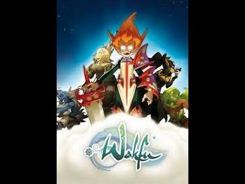 WAKFU SEASON 1 EPISODE 1 THE CHILD FROM THE MIST