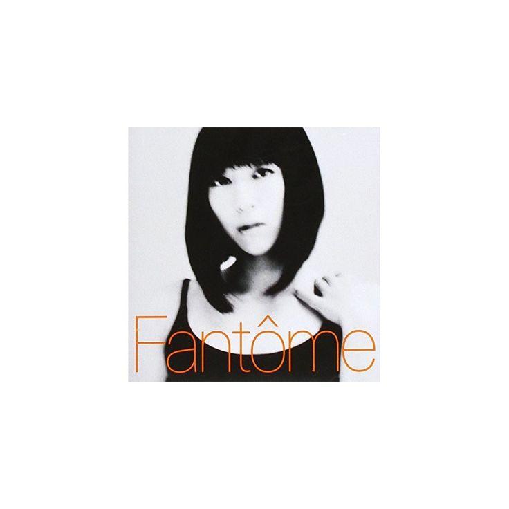 Utada Hikaru - Fantome (CD)