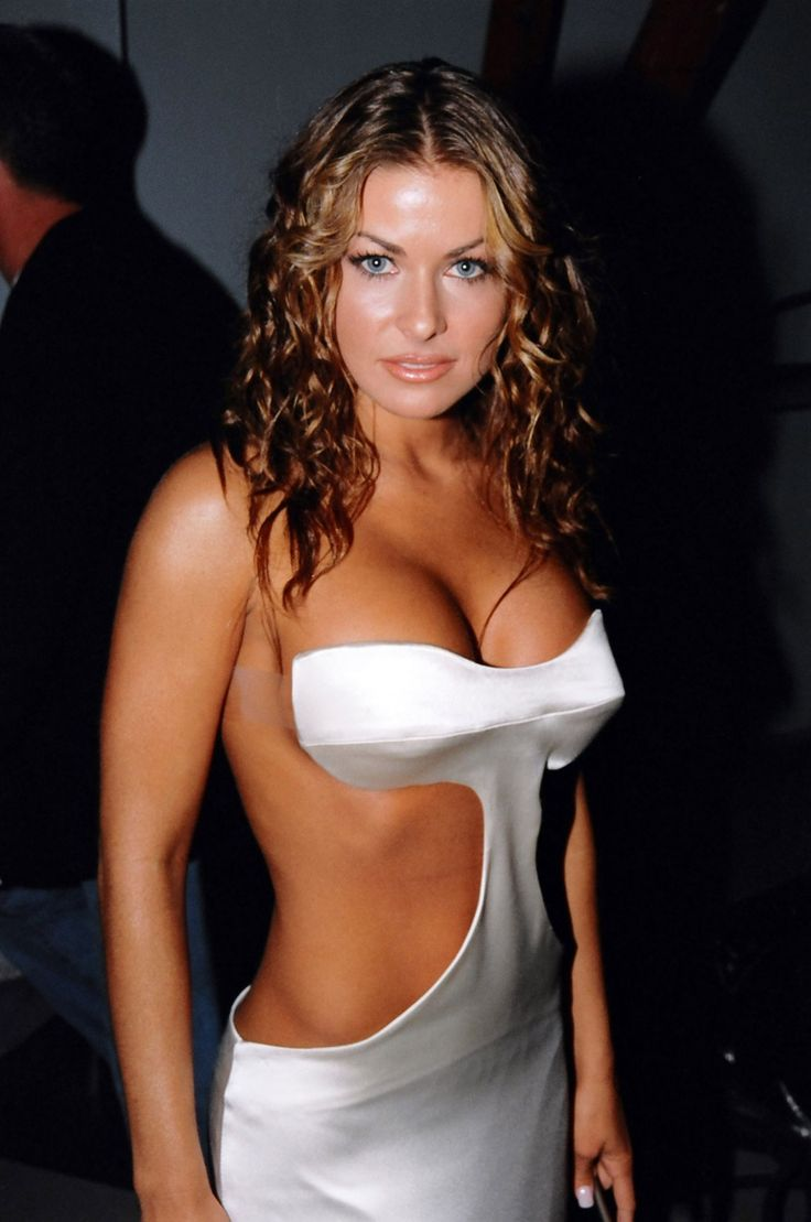 Playboy Is Right, A Little Clothing Is More Arousing. Very Little. Here's Proof... - grabberwocky