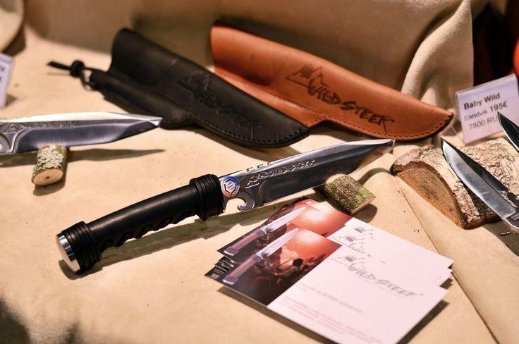 #Travel #tour #Exhibition #Fair #knives (4)