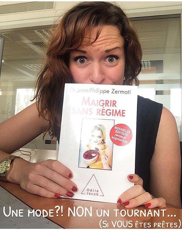 Maigrir sans Regime du Dr Zermati