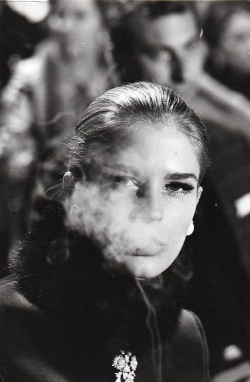 Candice Bergen by Richard Polak