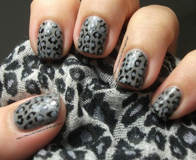 "Check out Jessica Tapia's ""Nails"" collection @Lockerz"
