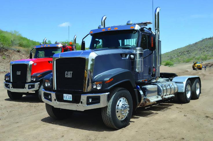 """CAT descontinúa la producción de su primer camión comercial"" http://eltraileromagazine.com/es/cat-descontinua-la-produccion-de-su-primer-camion-comercial?utm_content=buffer9c200&utm_medium=social&utm_source=pinterest.com&utm_campaign=buffer"