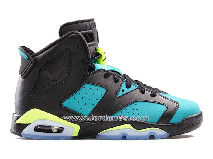 Air Jordan 6 GS \