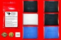 New Microfiber Technology By CSW