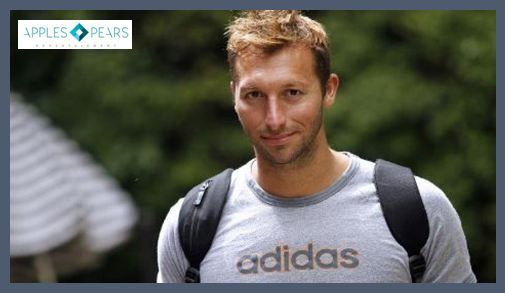 Invite Ian Thorpe, the well known free style swimming champion at your event and impress your guests with the superb aura of five times Olympic gold medalist.