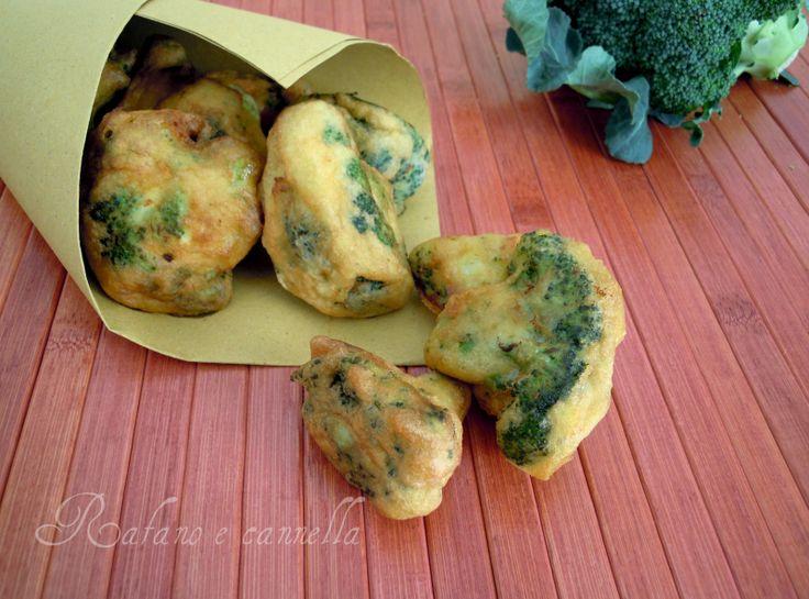 Broccoletti+fritti+in+pastella