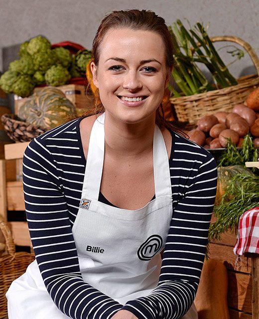 Billie McKay | Masterchef Australia 2015