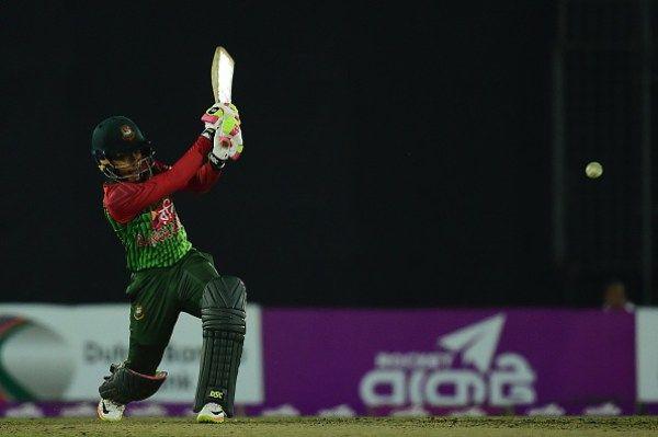 T20 Cricket is not about power-hitting: Mushfiqur Rahim