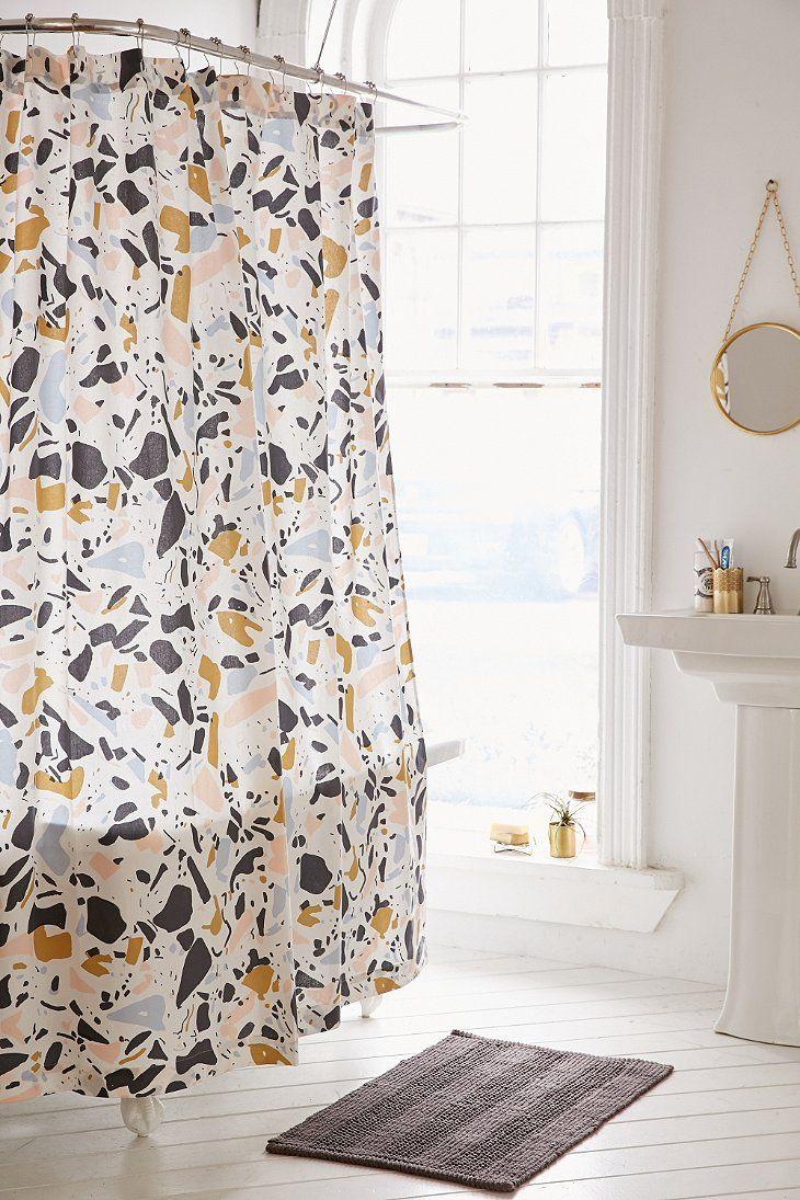 37 best Terrazzo images on Pinterest | Bureaus, Bathroom and Bathrooms