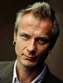 Ismo Alanko is Finland´s best vocalist.