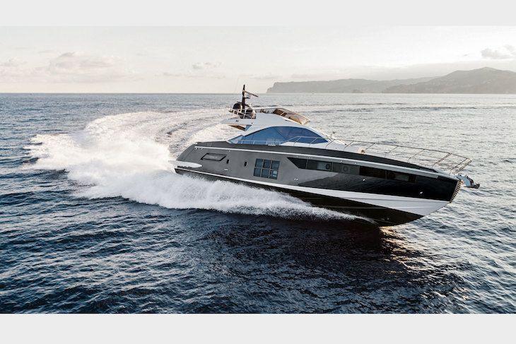 Brèves : Vie du nautisme: Mercury Marine et Scanstrut, BWA Yachting, Azimut, le Comité Nautisme Plaisance, Dolphin Charger et European Boating Industry