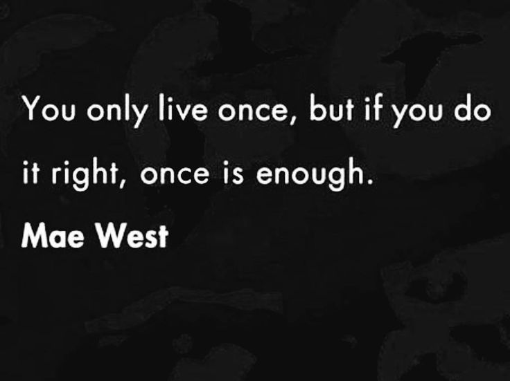 Mae West what a woman! . . . . . #youonlyliveonce #doitright #maewest #mindset #positivity #instagood #instadaily #me #gratitude #energy #quotes #inspire #motivate #thrive #powerthinking  #attitude #positivity