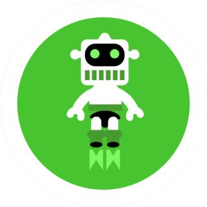 Illustration Robot