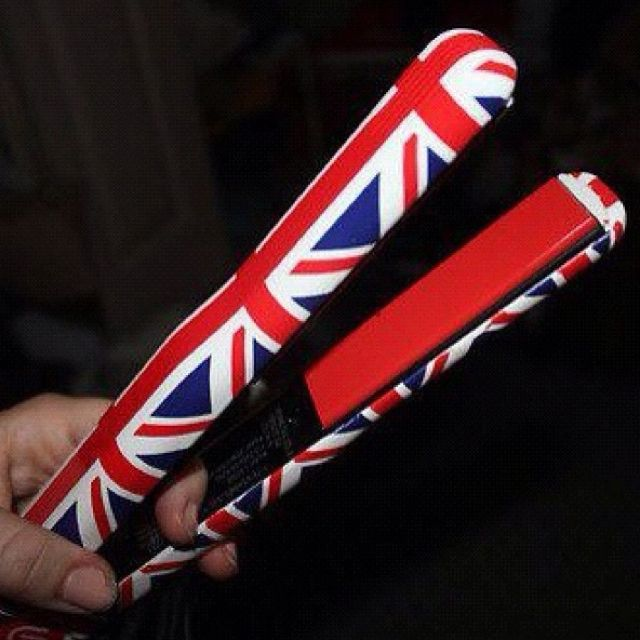 British Flat Iron??? Yes please!