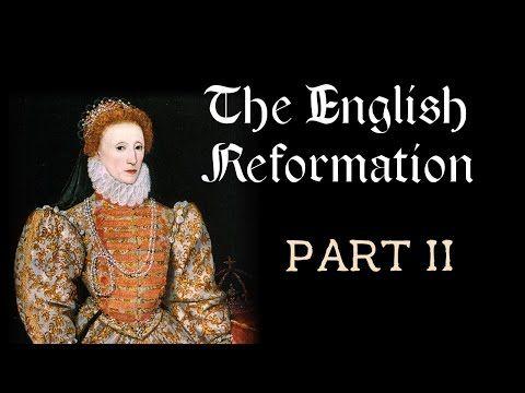 17th November 1558: Queen Elizabeth I's reign begins - YouTube