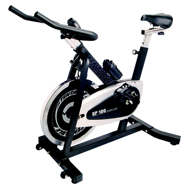 Bicicleta de ejercicios S100.