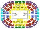 #Ticket  2 San Antonio Spurs @ OKC Thunder Tickets Sec 101 LOWER LEVEL 5/12 PLAYOFFS #deals_us