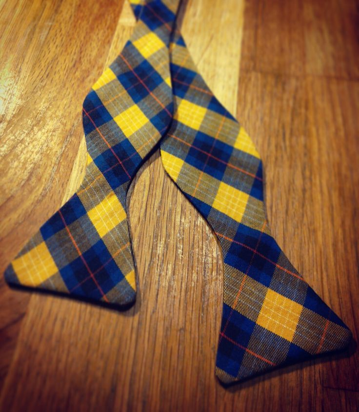 Self tie cotton check bowtie #simonsbowties #handmade #check #bowtie #selftiebowtie #mensfashion