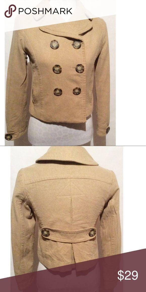 Banana Republic Jacket Size XS nylon/rayon . length 22 bust 30 Banana Republic Jackets & Coats