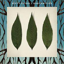 Biffy Clyro - Similarities album lyrics