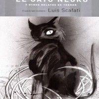 #dogalize El gato negro y otros cuentos de horror: misterio felino #dogs #cats #pets