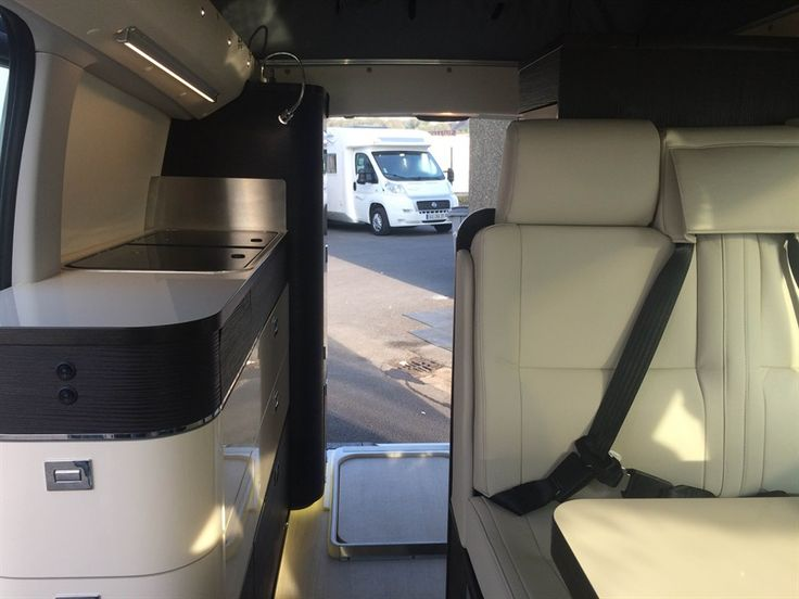 Westfalia Jules Verne nine o Via Carrier Mercedes CDI 136hp 2L Diesel - RV for sale in Pas-de-Calais (62) | Ref. 67242