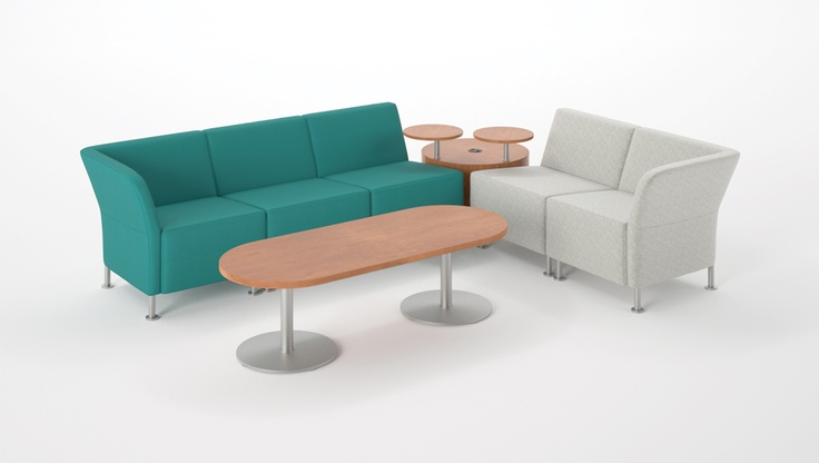 FLOCK - HON Office Furniture - NeoCon 2012