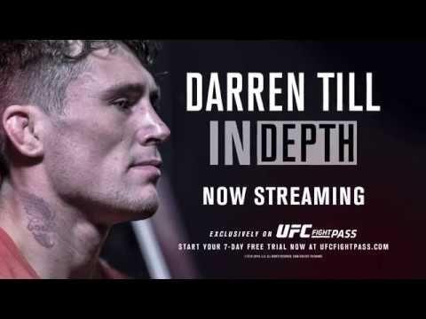 Fight Night Liverpool: Darren Till -