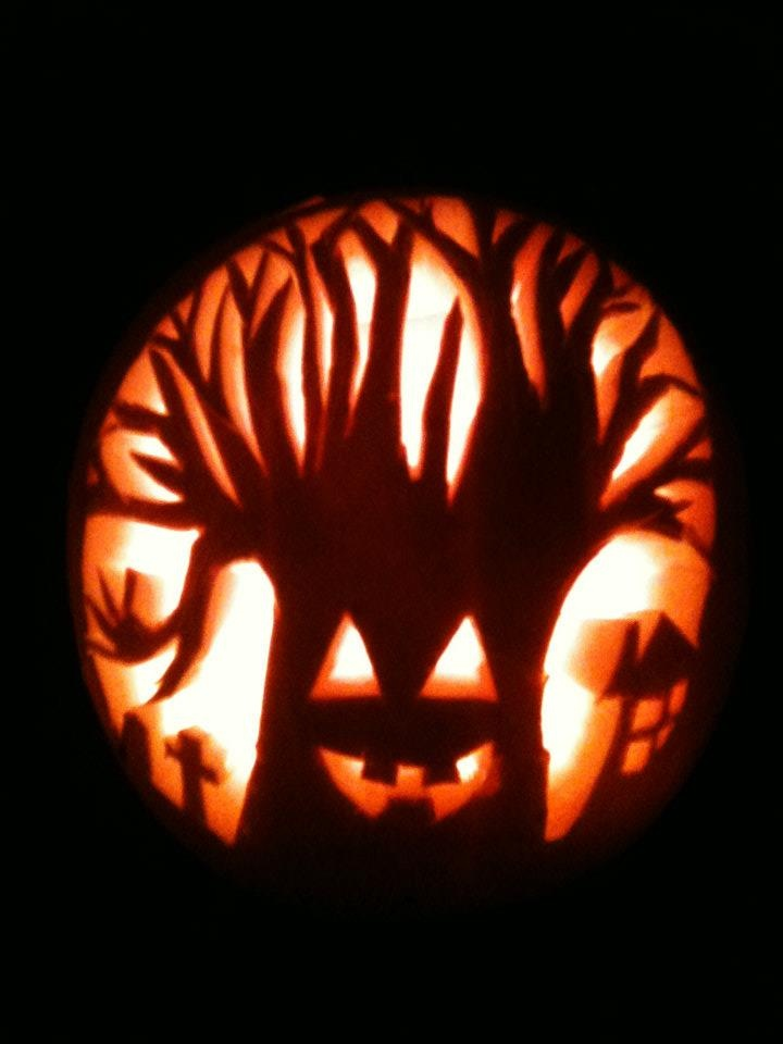 Best images about halloween pumpkin carving ideas on