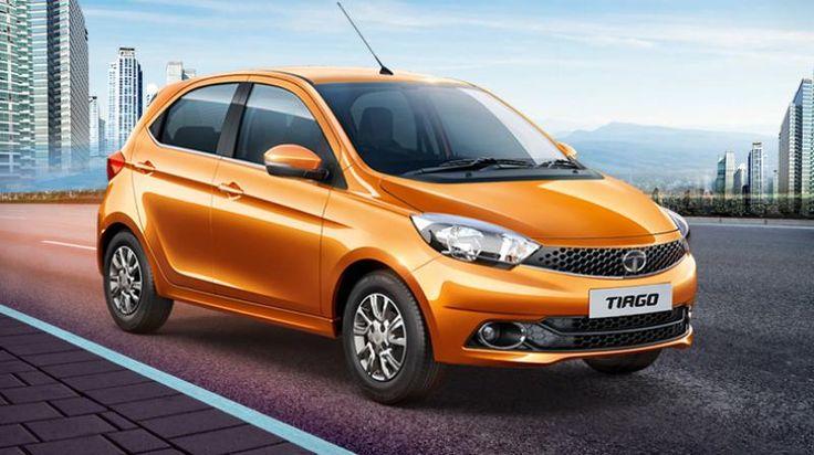 """Chẳng cần trang bị """"xịn"""" xe hơi Tata Tiago giá vẫn gây sốt nhờ mức giá từ 100 triệu đồng"""
