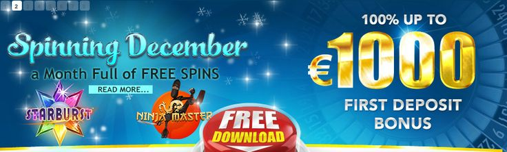 Join #EUCasino and claim this suggested promotion or others ongoing right now! ♥  http://tinyurl.com/axlamr5 ♥ #onlinecasinos #casinobonus #casinopromotions #offers #gambling