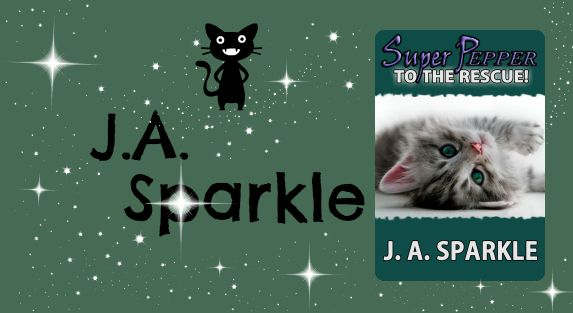 "#Free on #KindleUnlimited... viewBook.at/Pepper Or buy today for $0.99! Author J.A. Sparkle is an adorable writing duo! Jenica puts the ""J"" in J.A. Sparkle. At nine years young, she likes to sing, draw and dance. Creating stories is just another way Jenica likes to express herself. Amberly puts the ""A"" in J.A. Sparkle. At the age of seven, Amberly likes to read, talk and be silly. Creating new characters and acting out their personalities is what she does best! #childrensbooks #authors…"