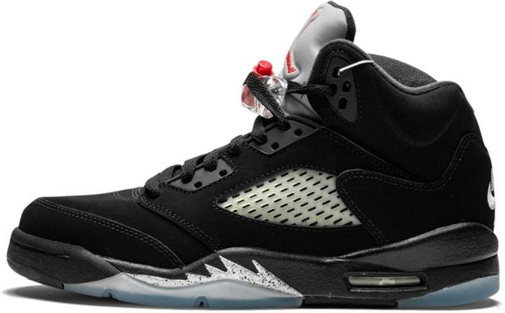wholesale dealer sale online new high quality Jordan Air 5 Retro OG BG Shoes - Size 5Y | Air jordans, Air jordan ...