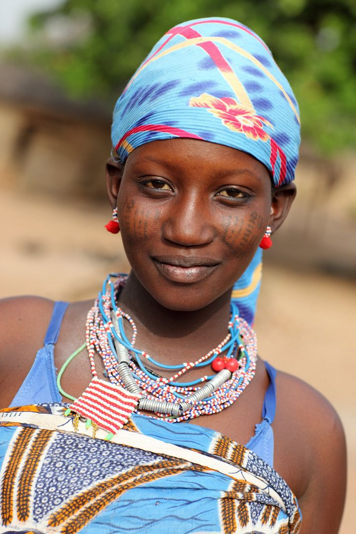 West african girls — pic 12
