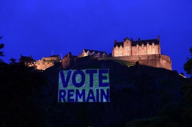 Por segunda vez en dos años los escoceses están llamados a decidir el destino de su país. Tras el referéndum de independencia de 2014, esta vez se trata de saber si el Reino Unido