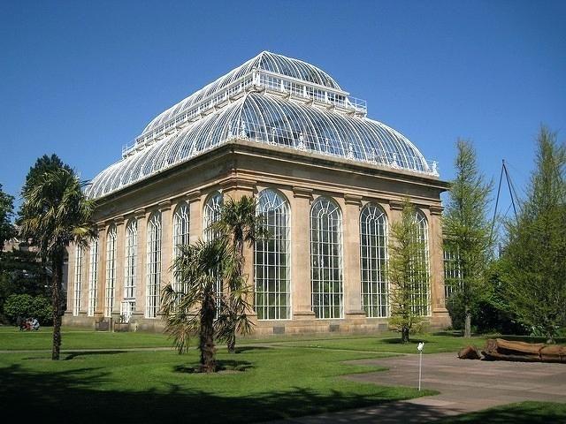 Places To Eat Near Botanic Gardens Edinburgh
