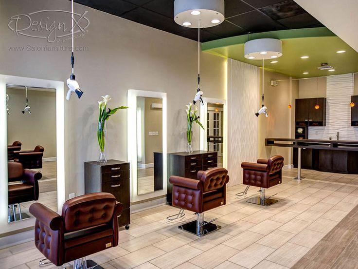 Spa Salon In Newtown Pa