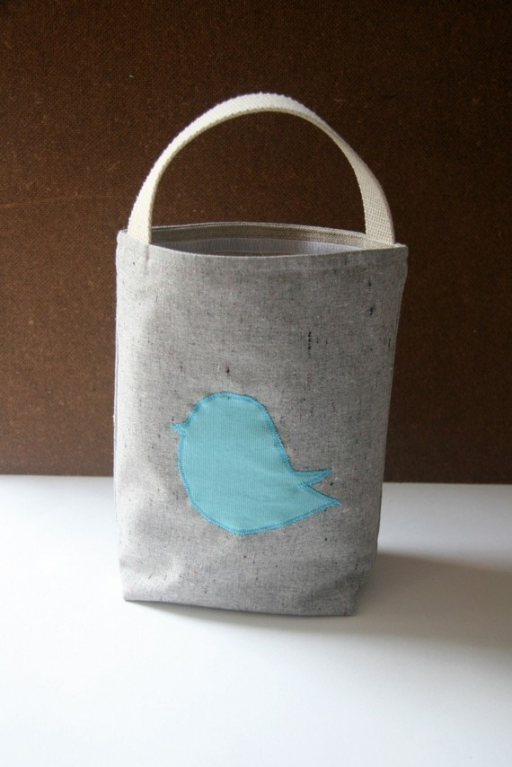 lunch bag!