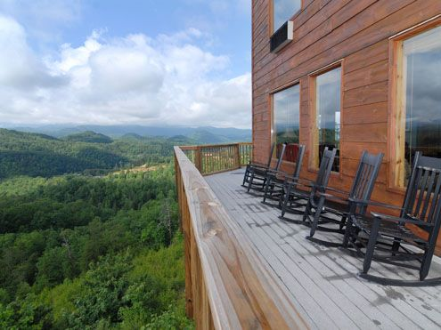 17 best ideas about pigeon forge cabins on pinterest for Mountain flower cabin pigeon forge