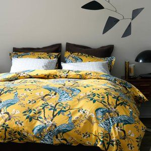 Modern Duvet Covers + Quilts   DwellStudio