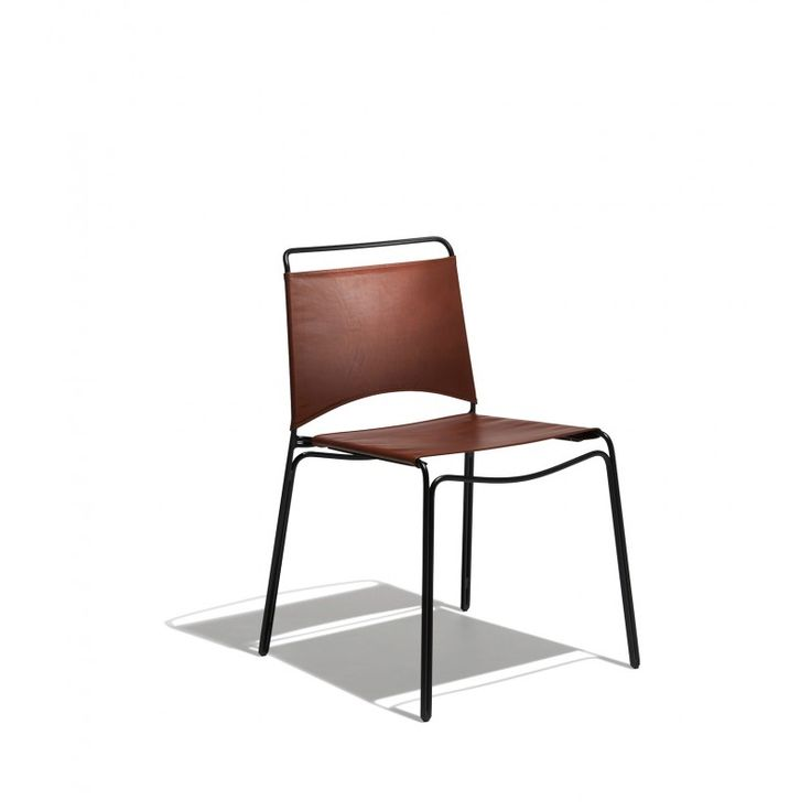 Trace Chair Leather